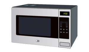 Microwave Oven Testing